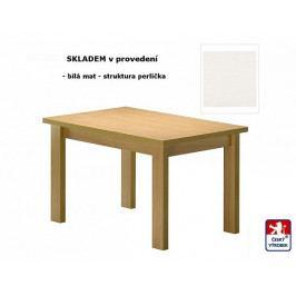 Rozkládací jídelní stůl Helena, 85x130 cm