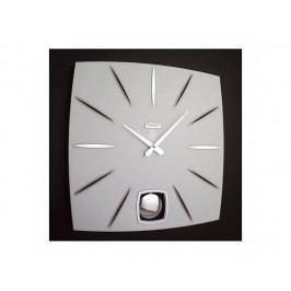 Designové nástěnné hodiny I048W IncantesimoDesign 45cm