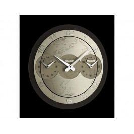 Designové nástěnné hodiny I141M IncantesimoDesign 45cm