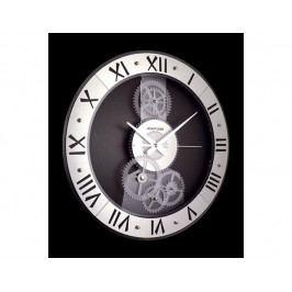 Designové nástěnné hodiny I132M IncantesimoDesign 45cm
