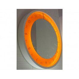 Designové LED hodiny Diamantini&Domeniconi 307P Solo Ora 50cm