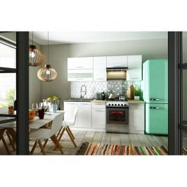 Kuchyňská linka Tiffany 220 cm