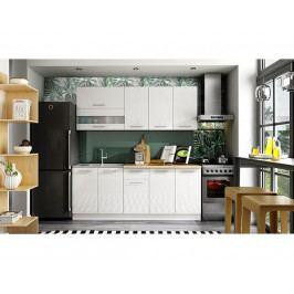 Kuchyňská linka Tiffany 200 cm