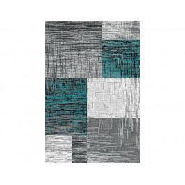Kusový koberec Plus 8001 turkis