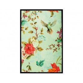 Kusový koberec Venezia 352 mint
