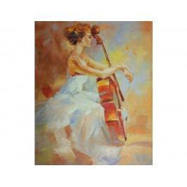 Obraz - Radost z hudby
