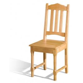 Jídelní židle K-6 :  Ořech