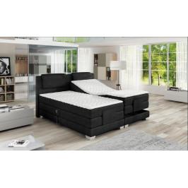 Luxusní box spring postel Vero 140x200