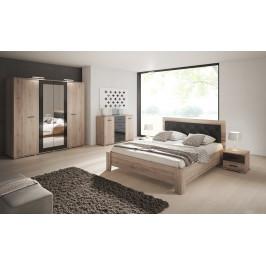 Luxusní ložnice Berry