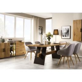 Exkluzivní nábytek Marosa jídelní nábytek C
