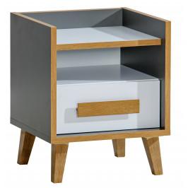 Noční stolek Vesuv W11