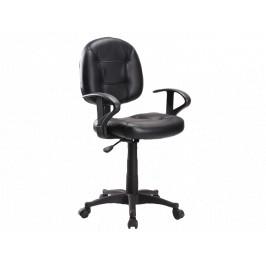 Kancelářská židle SIG636, černá