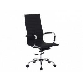 Kancelářské křeslo SIG652, černé