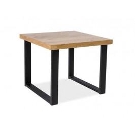 Konferenční stolek Boras přírodní dýha