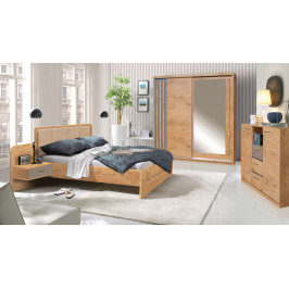 Moderní ložnice Efka, lancelot