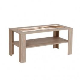 Konferenční stůl K151,dub sonoma