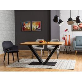 Jídelní stůl William, 180x90cm, dýha
