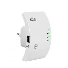 WiFi zesilovač signálu