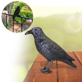 Plašič holubů na balkón a střechu