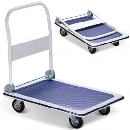 Ruční plošinový vozík