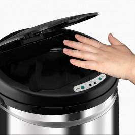 Senzorové víko pro odpadkový koš