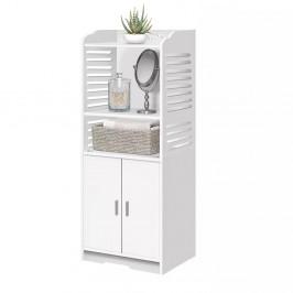 Malá skříň do koupelny