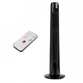 Sloupový ventilátor s dálkovým ovládáním