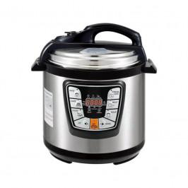 Slow cooker, multifunkční tlakový hrnec, 6L