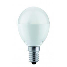 Paulmann 28352 LED žárovka 6,5W LED 2700K E14 stmívatelná, výška 8,1cm