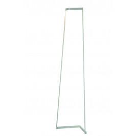 Mantra 7282 Minimal, moderní bílá stojací lampa, LED 20W 1500lm 3000K, výška 180cm