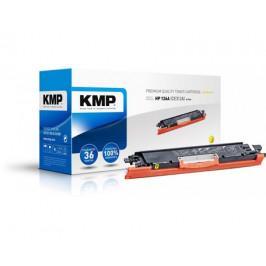 KMP H-T151 / toner CE312A RENOVACE