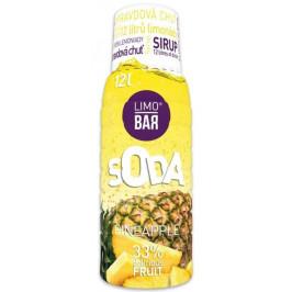 Limo Bar sirup Ananas 500 ml