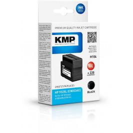 KMP H104 (HP 932 Black XL)