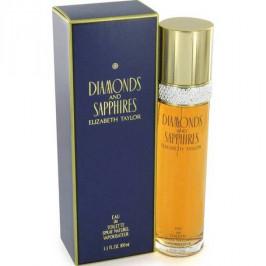 Elizabeth Taylor Diamonds and Sapphires - toaletní voda - 100 ml