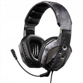 HAMA 113737 uRage USB SoundZ Evo, černý