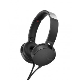 SONY sluch. MDR-XB550APB
