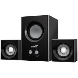 GENIUS SW-2.1 375 Speaker
