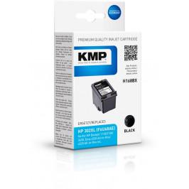 KMP H168BX (HP 302 Black XL)