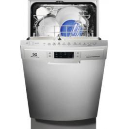 Electrolux ESF4661ROX