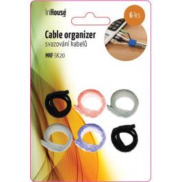 MKF Organizace kabelů MKF-SK20
