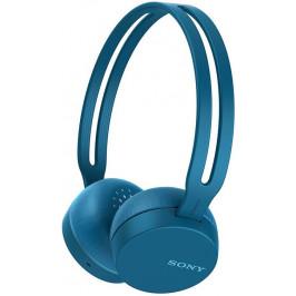 SONY sluchátka WHCH400L.CE7