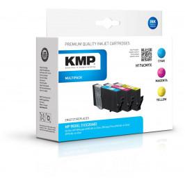 KMP H176CMYX (HP 903 C/M/Y XL)