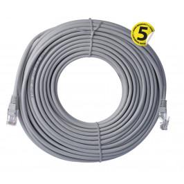 Emos PATCH kabel UTP 5E, 25m