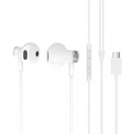 Xiaomi Mi Dual Driver Earphones, bílá (473430)