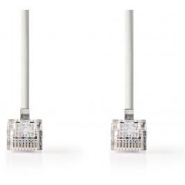 Nedis Síťový Kabel UTP10m CCGT85000GY100