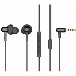 1MORE Stylish In-Ear Headphones černá