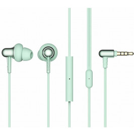1MORE Stylish In-Ear Headphones zelená