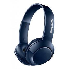 Philips SHB3075 modrá
