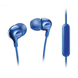 Philips SHE3555 modrá