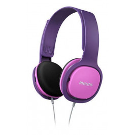 Philips SHK2000 růžové